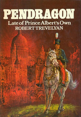 Late of Prince Albert's Own
